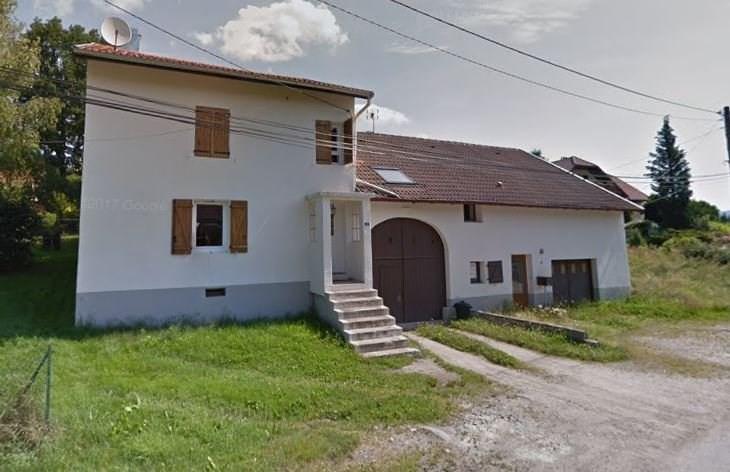 Immeuble Saulcy Sur Meurthe, 2 logements type T4 duplex et T3