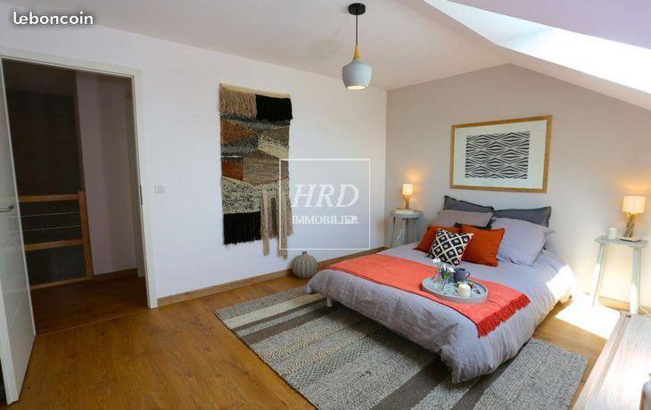 Venta  apartamento Wasselonne 222480€ - Fotografía 7