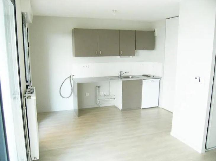 Location appartement Chasseneuil du poitou 430€ CC - Photo 1