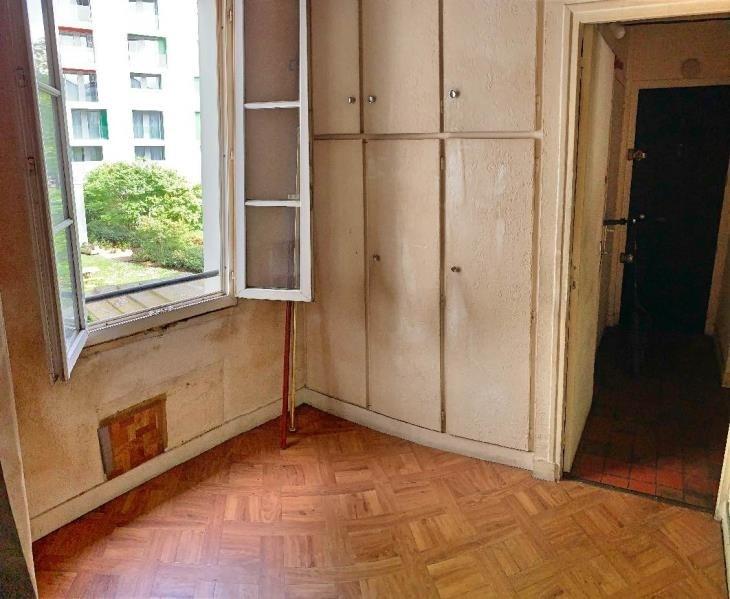 Sale apartment Paris 12ème 259000€ - Picture 3