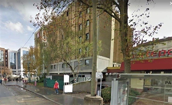 Venta de prestigio  apartamento Lyon 3ème 613480€ - Fotografía 3