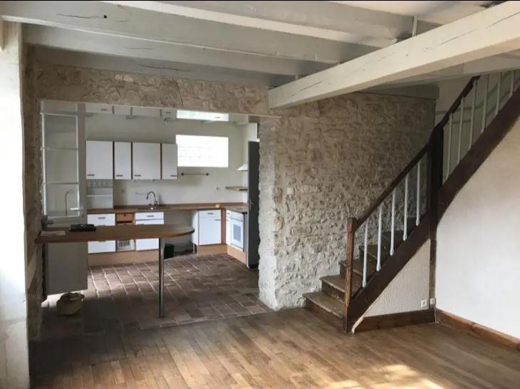 Location maison / villa Nouaille maupertuis 690€ CC - Photo 3