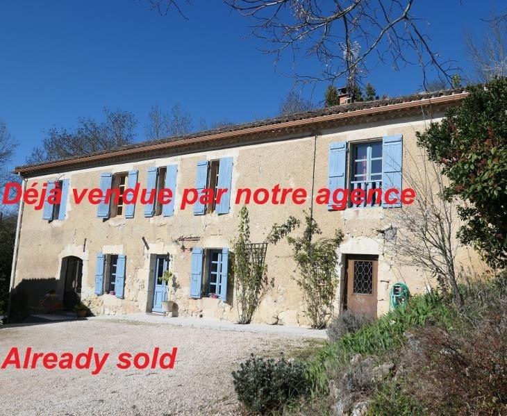 Verkauf haus Lectoure 378000€ - Fotografie 1