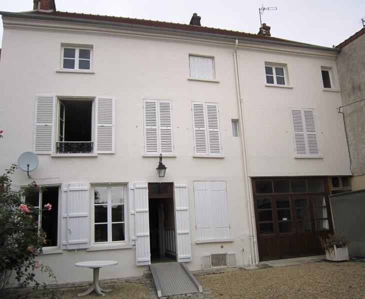 Sale house / villa Saacy sur marne 249 500€ - Picture 1