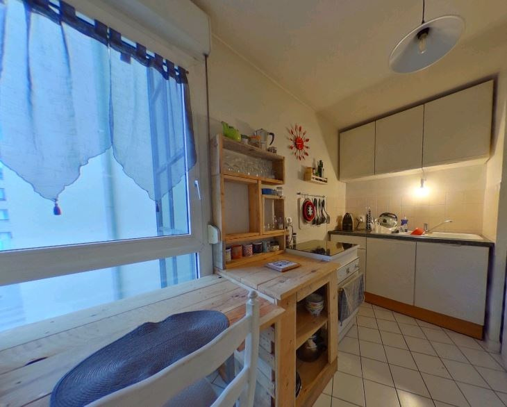 Vendita appartamento Annecy 179000€ - Fotografia 4