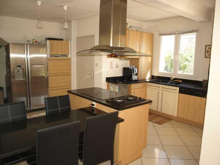 Vente maison / villa Laroque des alberes 395000€ - Photo 3