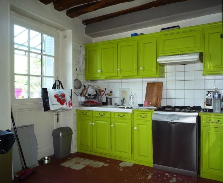 Vente maison / villa Vetheuil 265000€ - Photo 4