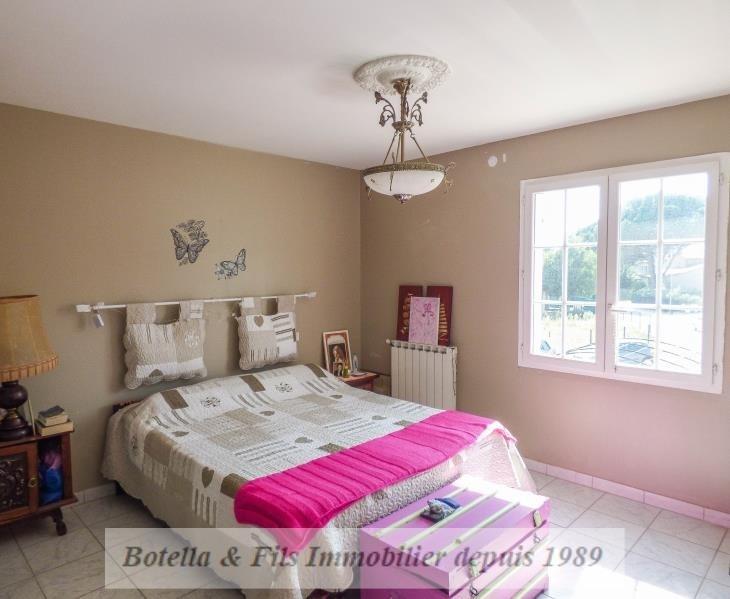 Verkoop  huis Bagnols sur ceze 255000€ - Foto 5