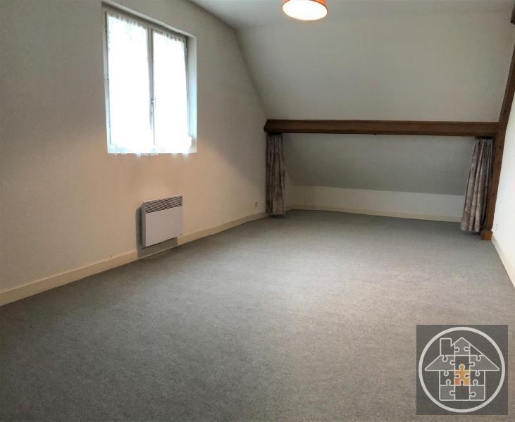 Vente maison / villa Tracy le val 168000€ - Photo 5