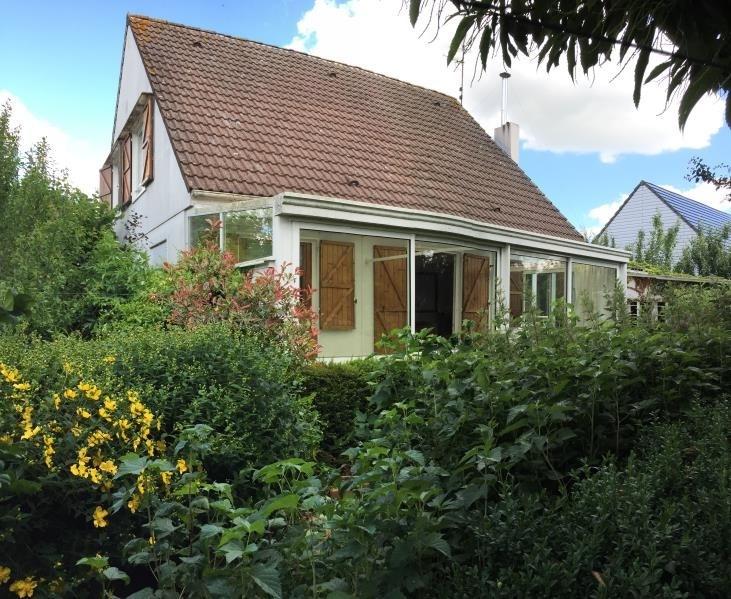 Sale house / villa Rumaucourt 126804€ - Picture 5
