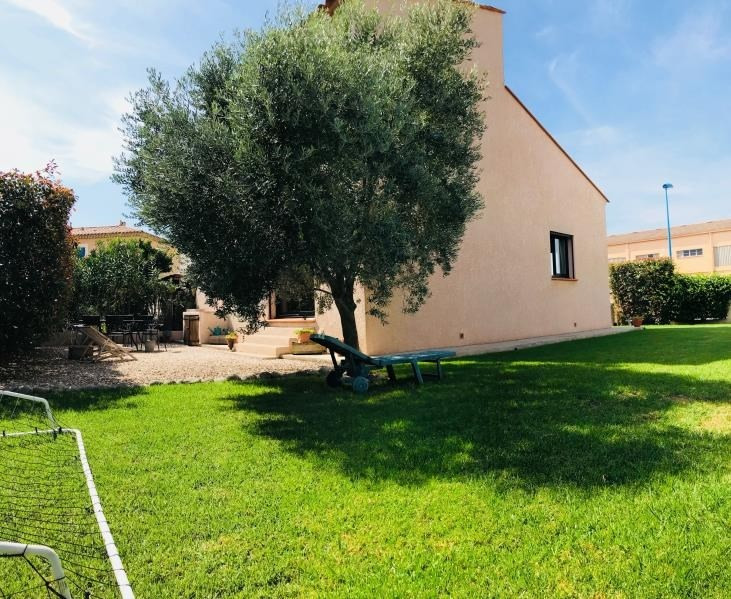 Venta  casa Villelongue de la salanque 255000€ - Fotografía 7