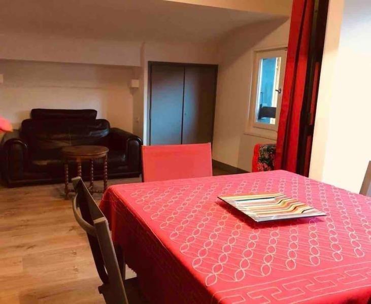 Rental apartment Saint gervais les bains 900€ CC - Picture 3
