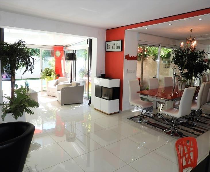 Vente maison / villa La grande motte 540000€ - Photo 2