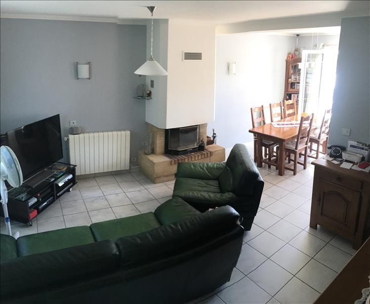 Sale house / villa Chambly 300 000€ - Picture 4