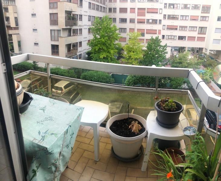 Vente appartement Boulogne billancourt 598000€ - Photo 5