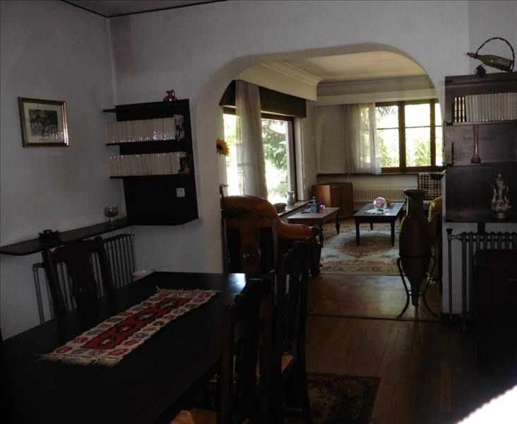 Vendita casa St romain en gal 231000€ - Fotografia 3