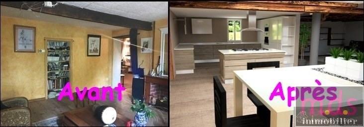 Deluxe sale house / villa Baziege 339000€ - Picture 4