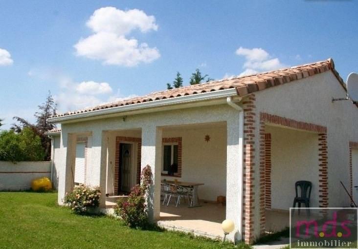 Vente maison / villa Montastruc 10 mn 319000€ - Photo 3