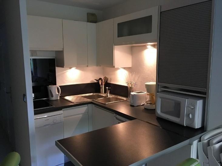 Location vacances appartement Roquebrune cap martin 650€ - Photo 1