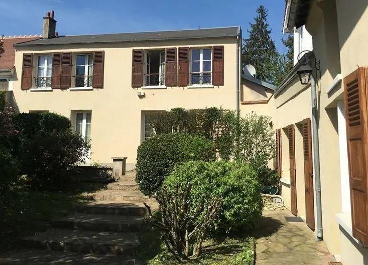 Maison Pontoise 11 pièce(s) 260 m2