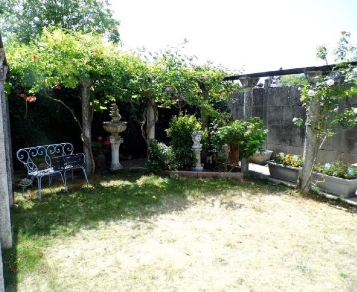 Vente maison / villa Bois-le-roi 319000€ - Photo 2