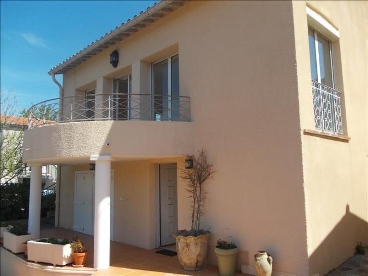 Vente maison / villa Collioure 520000€ - Photo 1