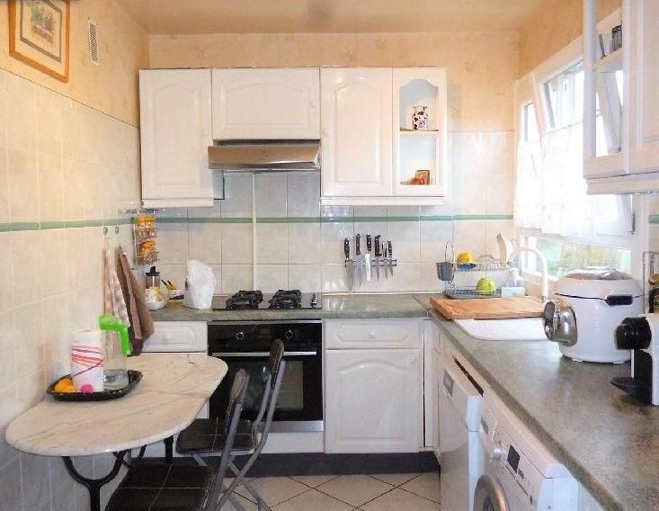 Sale apartment Épinay-sous-sénart 121800€ - Picture 2
