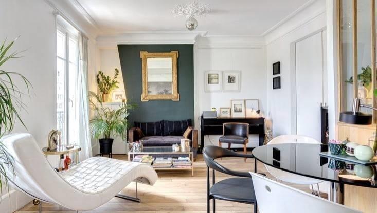 Sale apartment Paris 10ème 599000€ - Picture 3