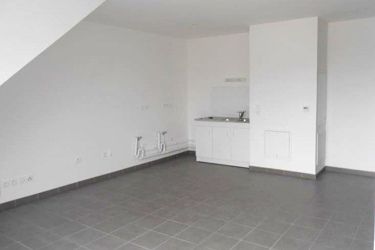 Rental apartment Honfleur 504€ CC - Picture 2