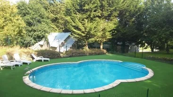 Sale house / villa Plesidy 256400€ - Picture 16
