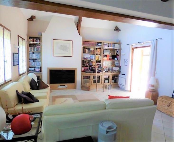 Venta  casa Lusigny 362250€ - Fotografía 2