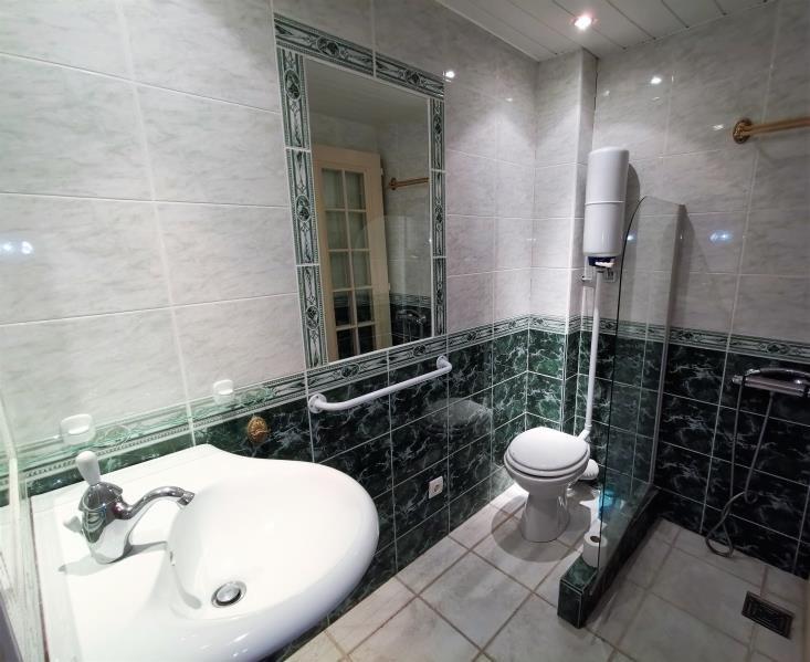 Venta  casa Villennes sur seine 745000€ - Fotografía 9