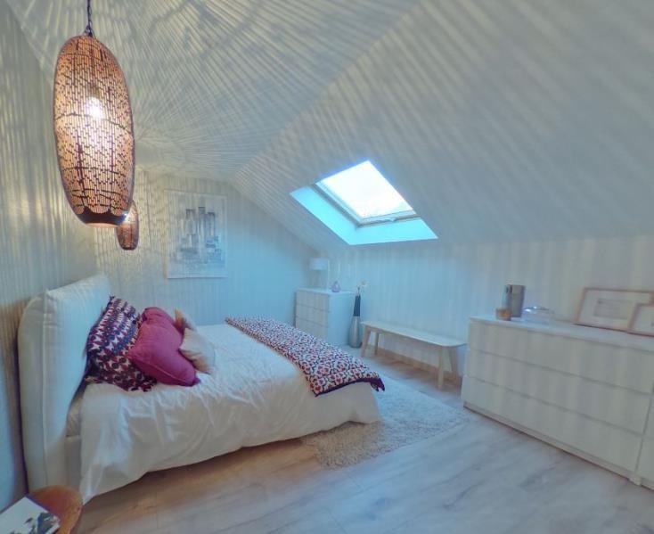 Vendita casa Bons en chablais 325500€ - Fotografia 2