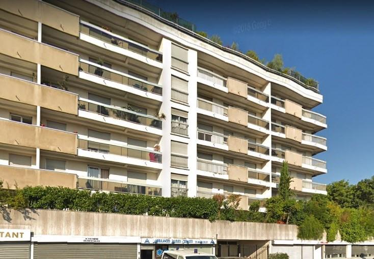 Location appartement Chevilly-larue 630€ CC - Photo 1
