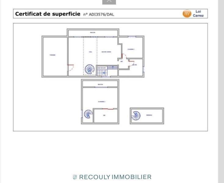 Vente appartement Marseille 12ème 449000€ - Photo 8