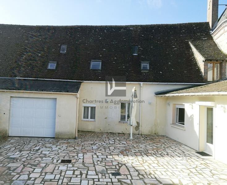 Vente maison / villa Senonches 116000€ - Photo 1