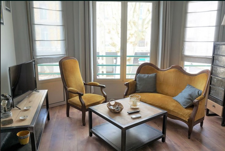 Location vacances appartement Arcachon 950€ - Photo 4