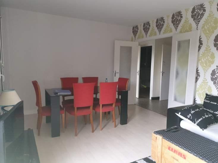 Rental house / villa Aureil 595€ CC - Picture 5