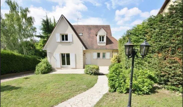 Sale house / villa Triel sur seine 675000€ - Picture 1