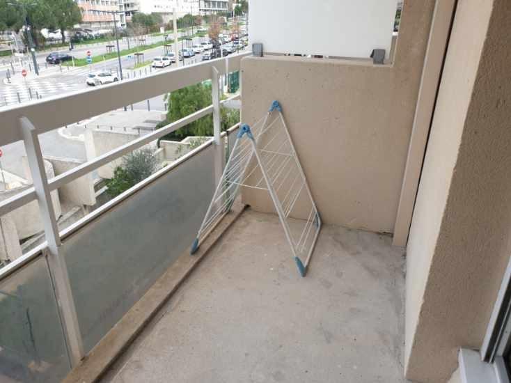 Rental apartment Marseille 13ème 400€ CC - Picture 4