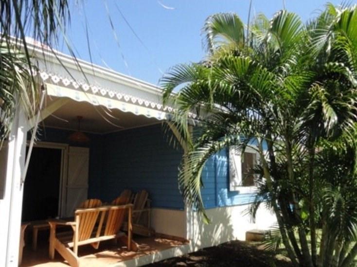 Sale house / villa Ste anne 491150€ - Picture 4