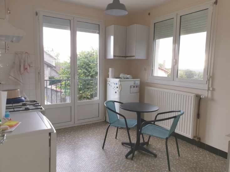 Rental house / villa Aureil 595€ CC - Picture 12