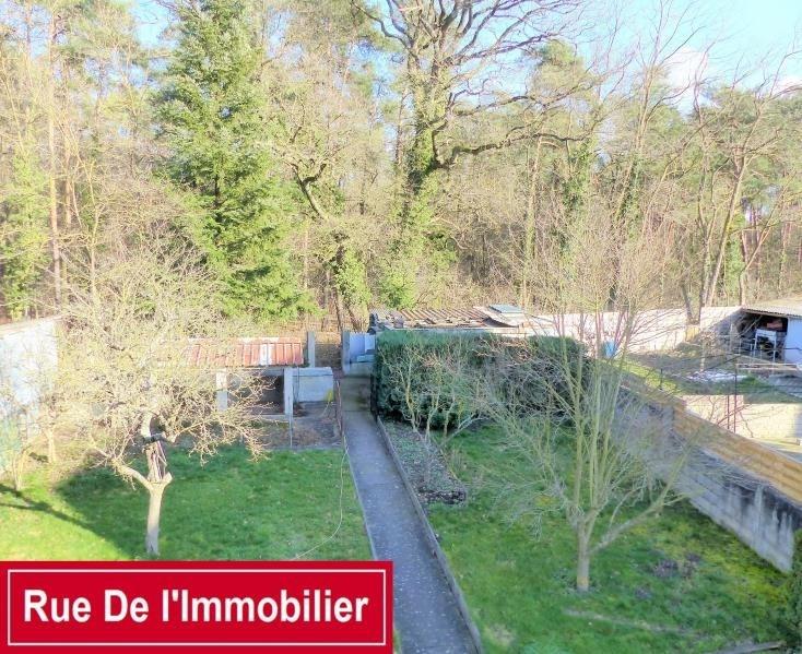 Vente maison / villa Haguenau 213000€ - Photo 1