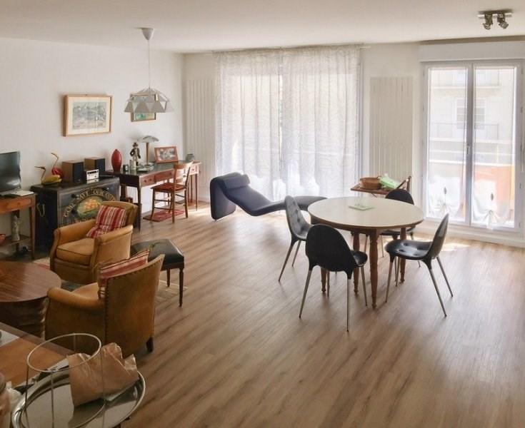 Vente appartement Caen 265000€ - Photo 2