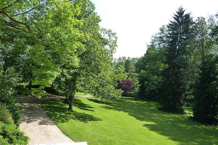 Deluxe sale house / villa St remy les chevreuse 1150000€ - Picture 2