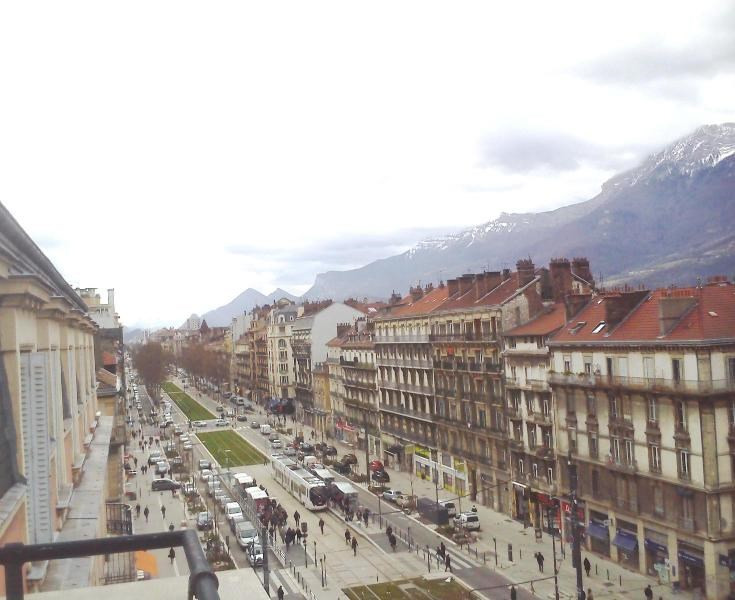 Location appartement Grenoble 895€ CC - Photo 8
