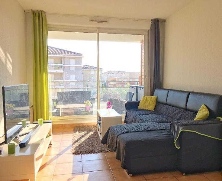Vente appartement Aix en provence 159000€ - Photo 7