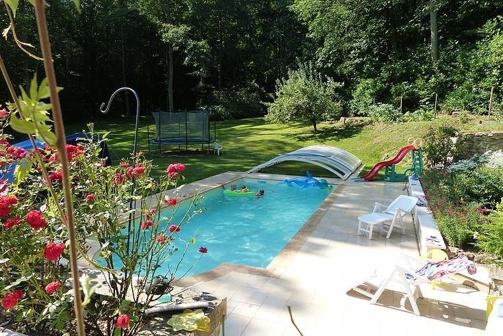 Immobile residenziali di prestigio casa St remy les chevreuse 1150000€ - Fotografia 4