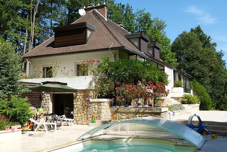 Deluxe sale house / villa St remy les chevreuse 1150000€ - Picture 3