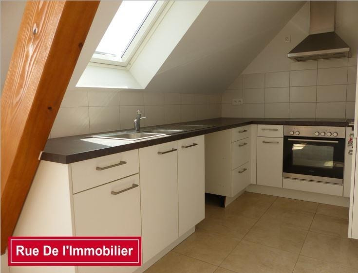 Rental apartment Bischwiller 620€ CC - Picture 1